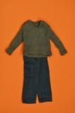 GI Joe Action Man Palitoy GI Joe soldier outfit