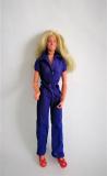 Bionic woman doll 1