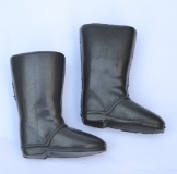 Lone Ranger Z accessories Boots