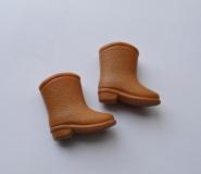 Lone Ranger Z accessories boots Danny Reid
