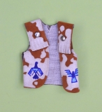 Lone Ranger Z accessories hat Danny Reid