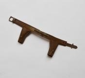 Lone Ranger Z Tonto gun belt
