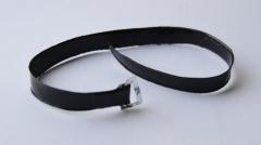 Lone Ranger Z accessories belt