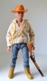 Lone Ranger doll A Danny Reid