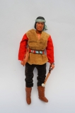 Lone Ranger doll a Red Sleeves 1