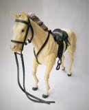 Lone Ranger horse Silver