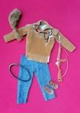 Lone Ranger Z accessories