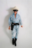 Lone Ranger doll