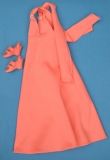Bionic Woman outfit Peach Dream