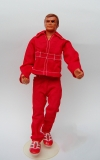 Bionic Man doll