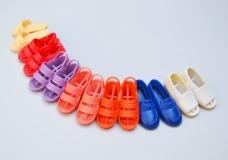 Bionic Woman Z shoes