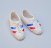 Bionic Woman shoes trainers