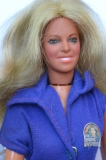 Bionic man woman doll with mission purse and most accessories 2