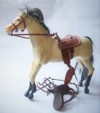 Big Jim horse
