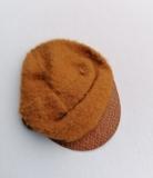 Barbie 1973 Francie #8646 brown cap