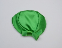 Barbie 1963 PAK green satin hat#959 Theatre Date, new