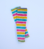 Barbie 1983 Great Shape doll leg warmers