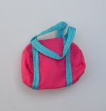 Barbie 1983 Great Shape doll bag
