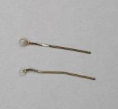 Barbie 1962 earrings