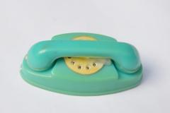 Barbie 1972 #7700 GUAG Doctor telephone