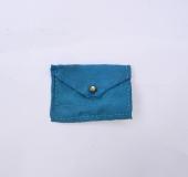 Barbie 1974 #7840 blue purse