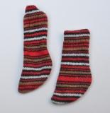 Ken 1964 #782 Ken Casuals, striped socks