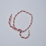 Skipper 1970 rope Knit Bit (transparant handles)