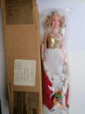 Barbie doll 1974 Miss America Kellogs Mail Order MIB