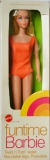Barbie doll 1975 Funtime European Exclusive NRFB linda