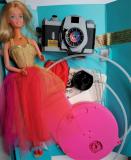 Barbie doll 1977 Fashion Photo MIB 2