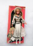 Barbie doll 1980 Western Superstar 1