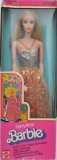 Barbie doll 1977 Partytime MIB