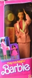 Barbie doll 1983 Day to Night Hispanic