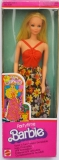 Barbie doll 1976 Partytime, new in original box