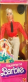 barbie doll 1978 equestrienne NRFB