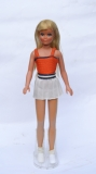 Skipper doll 1979 Sports Star 1