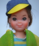 Tutti Todd doll in outfit #9479 2