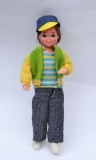 Tutti Todd doll in outfit #9479 1