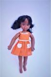 Tutti doll Carla in original dress