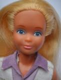 SKipper doll 1980 Tennis Loving, European exclusive 2