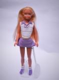 SKipper doll 1980 Tennis Loving, European exclusive 1
