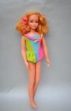 Skipper doll 1971 Living 1