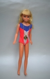 Skipper doll 1975 Gold Medal