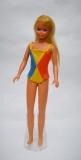 Skipper doll 1978 Beach Fun, European exclusive 1
