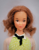 Barbie doll 1973 Quick Curl Kelley 2