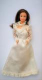 Barbie doll 1982 Tracey Superstar Bride