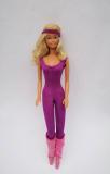 Barbie doll 1983 Superdance 1