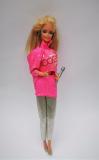 Barbie doll 1985 Rock Stars 1