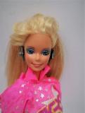 Barbie doll 1985 Rock Stars 2