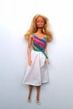 Barbie doll 1986 Fashion Play,